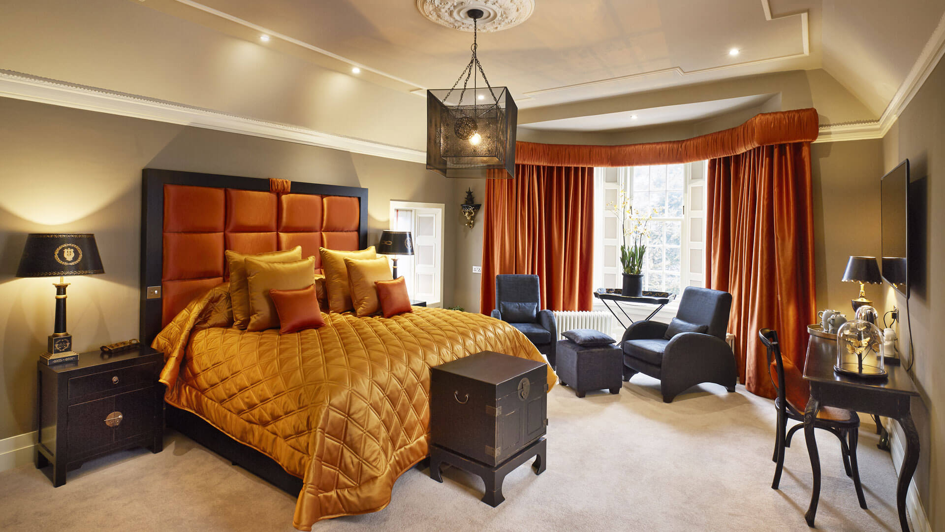 Signature Rooms in Auchterarder
