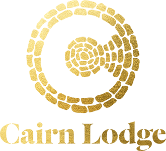 Cairn Lodge Banner